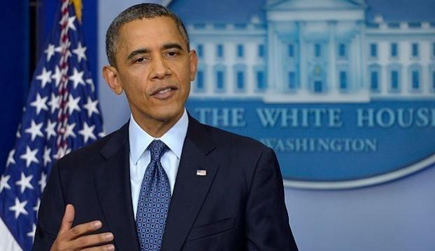 """Kuzey Koreden Obama için """"maymun"""" benzetmesi"""