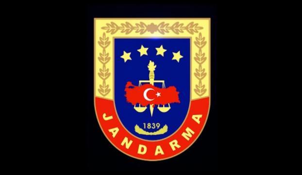 Jandarma Temmuz ayında 2 bin 345 şüpheli yakaladı