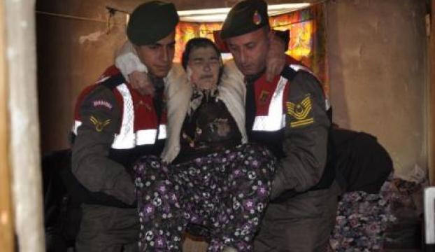 Makbule Nine hayatını kaybetti