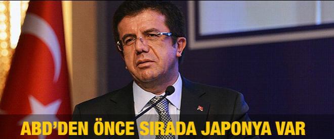 Japonya ile serbest ticaret anlaşması imzalanacak