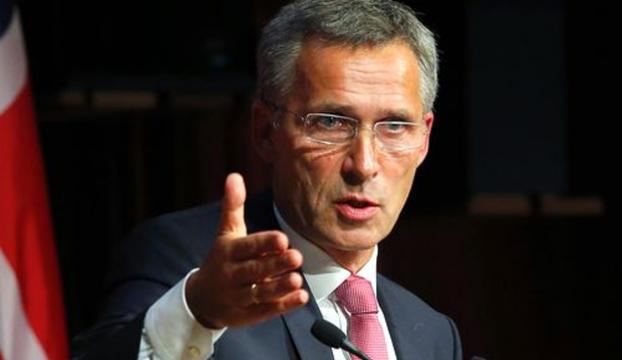 NATO ABDnin örgütten ayrılmayacağından emin