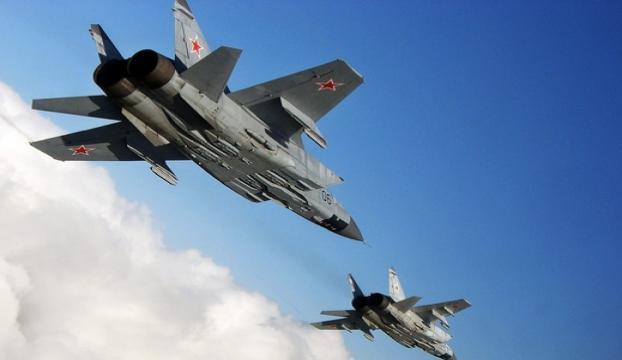 NATOdan Rus savaş jetleri uyarısı