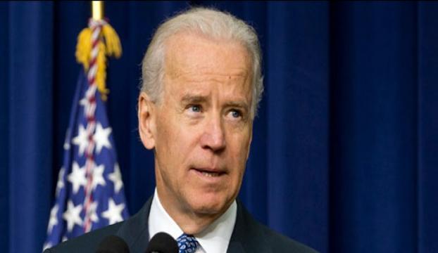 """Ukraynadan """"Joe Biden"""" açıklaması"""