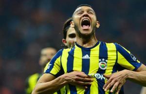 De Souza, Fenerbahçe'de devam etmek istiyor
