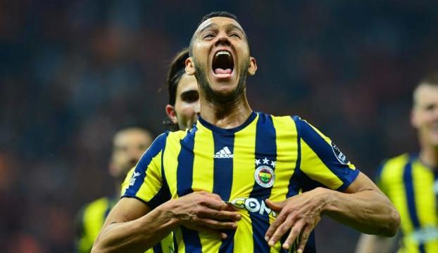De Souza, Fenerbahçede devam etmek istiyor