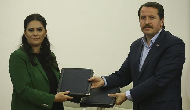 Memurların 4. Dönem Toplu Sözleşmesi imzalandı