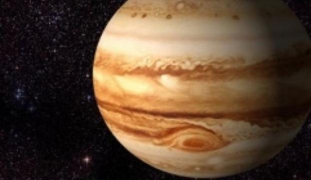 """Juno, Jüpiterin """"Büyük Kırmızı Leke""""sini görüntüledi"""