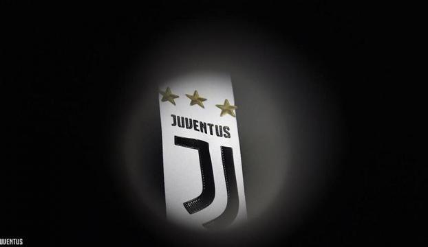 Juventusun yeni logosu eleştiriliyor