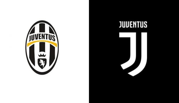 Futbolda yeni logo furyası