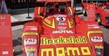 Ferrari ABD'de 60'ncı yılını kutladı