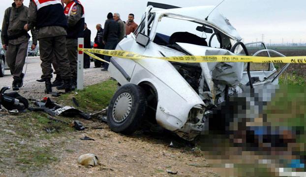 Adanadan kötü haber: 5 ölü, 4 yaralı