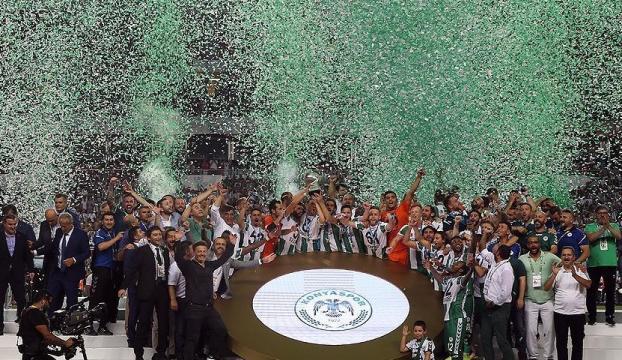 Süper Kupa Konyasporun