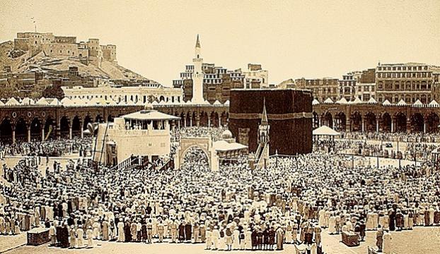 Mekke Ramazana hazırlanıyor