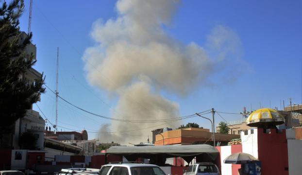 Kabilde intihar saldırısı: 30 ölü
