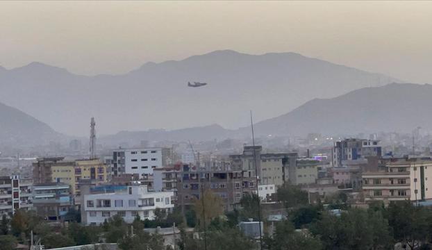 Kabilde havalimanındaki terör saldırılarında en az 110 kişi hayatını kaybetti