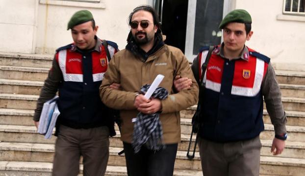 Kaçarken yakalanan TRT eski spikeri tutuklandı