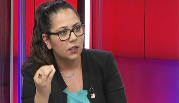 CHP PM üyesi Kadıgil tutuklama istemiyle mahkemeye sevkedildi