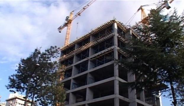 Rezidans inşaatında bir ölüm daha