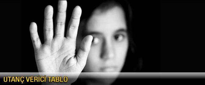 Kadına karşı şiddet karnesi utanç verici