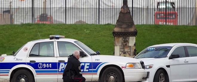 Kanadada silahlı saldırı : 16 ölü