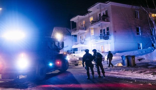 Kanadada camiye silahlı saldırıda ölü sayısı artıyor