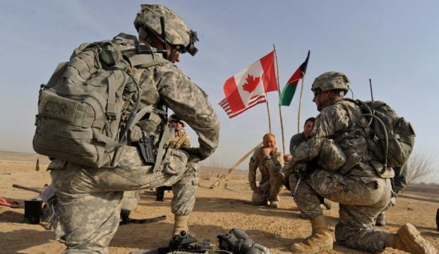 Kanada ordusunun Irak misyonu