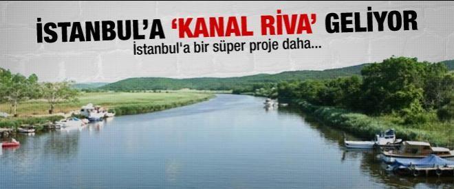 İstanbul'a bir süper proje daha geliyor