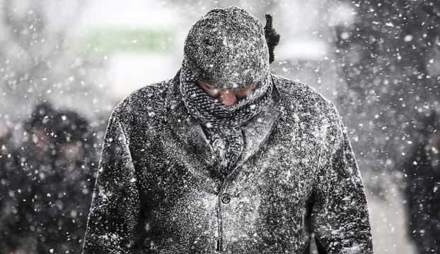 Hava daha da soğuyor, kar yağışı geliyor