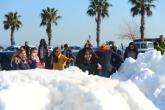 17 derecede kar topu savaşı