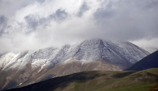 Doğu Anadolunun yüksek kesimlerinde kar yağışı bekleniyor
