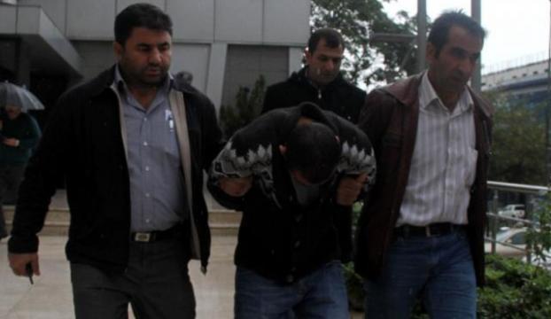 Balyozlu kuyumcu soyguncularından biri daha yakalandı