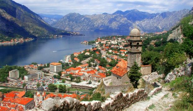 Türkiyeden Karadağa tıbbi yardım