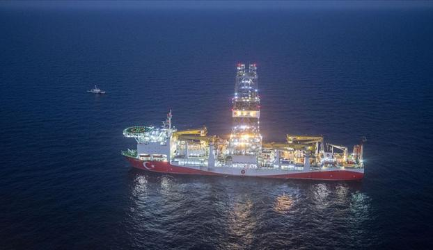 Karadenizdeki keşif gaz talebinin yüzde 22sini 40 yıl boyunca karşılayabilecek