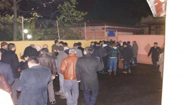 Karakolda işkence iddiasıyla tutuklanan 6 polis serbest