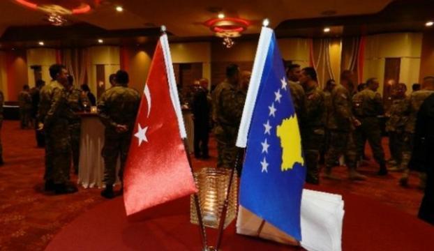 Karaman Kosovada unutulmadı
