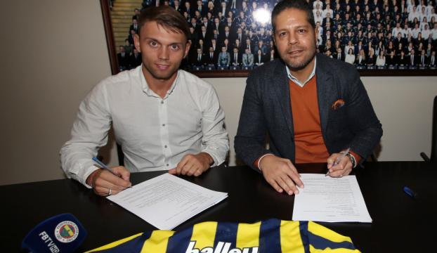 Fenerbahçe, Karavaevi borsaya bildirdi