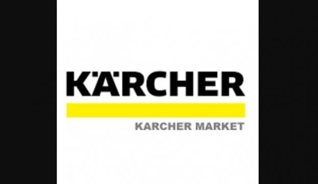 Alman şirket Karcher, İstanbuldaki hastanelere 13 buharlı temizlik makinesi bağışladı
