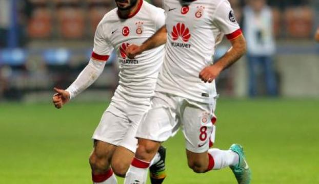 Galatasarayın Umutu var