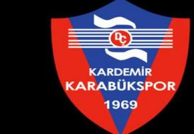 Kardemir Karabükspor düşüşe geçti