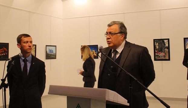 Rus Büyükelçi Karlov soruşturması tamamlandı