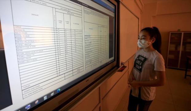 18 milyon öğrencinin dijital karneleri e-Okulda erişime açıldı