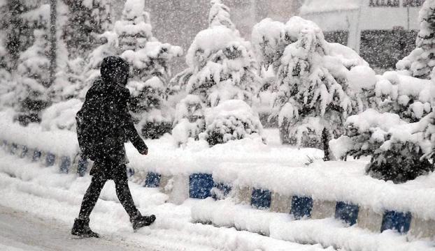 """""""Sakın kar yemeyin"""""""