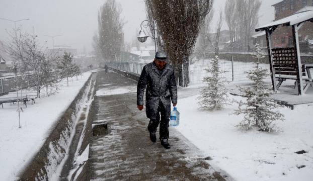 Kar tatili beklentisi sosyal medyada konuşuldu
