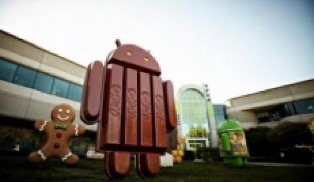 Kasım ayı Android sürümleri kullanım oranları açıklandı