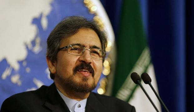 """İrandan """"Astana görüşmeleri devam etmeli"""" mesajı"""