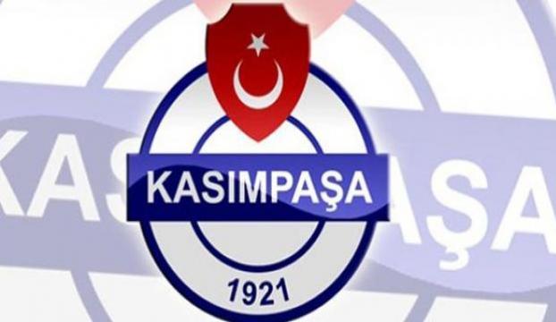 Kasımpaşada Sivasspor mesaisi başladı