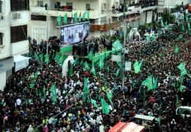 Kassam Tugayları: İsrail ile savaşta tüm gruplar birlikte hareket edecek