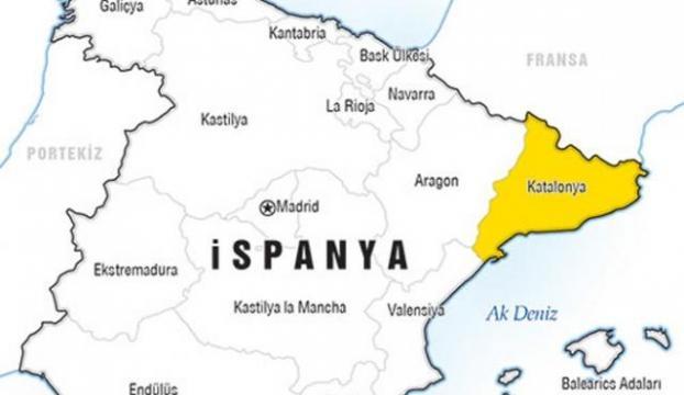 "Katalonya önce ""bölgesel Seçim""e gidebilir"
