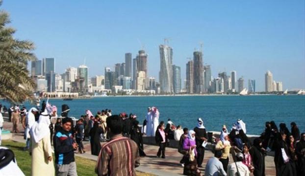 Türkiye ile Katar arasında anlaşma