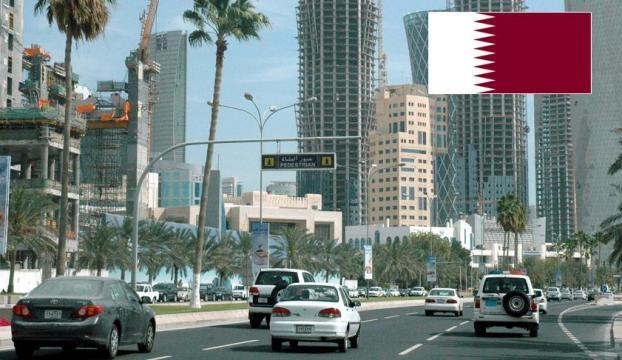 Kuveyt Emirinden Katara yazılı mesaj